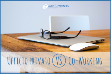 Ufficio privato VS Co-working Aries&Partners Trento
