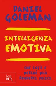 intelligenza emotiva Daniel Goleman